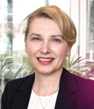 Christina Gabener